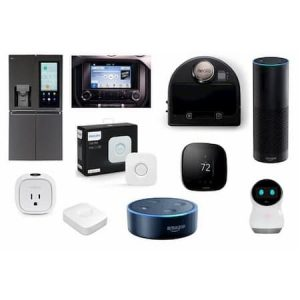 Image of Smart Devices